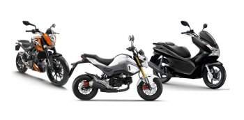 licence moto scooter 125 auto ecole capitou. Black Bedroom Furniture Sets. Home Design Ideas